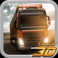 Leyenda Truck Simulator 3D apk icono