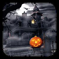 Ikon apk Halloween House Theme