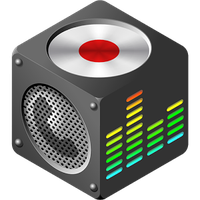 Ícone do Gravador de Chamadas Oculto Automatico - callBOX