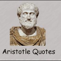 Ícone do Aristotle Quotes