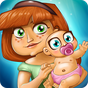 Village Life: Love & Babies  APK