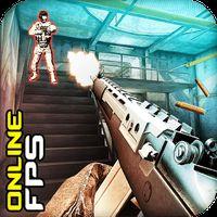 Assault Line CS  Online Fps Go apk icon