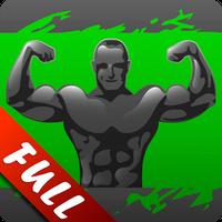 Fitness Coach FitProSport FULL Simgesi