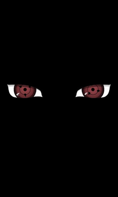 live wallpaper sharingan