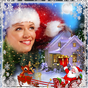 Natal Molduras Para Fotos 2.1