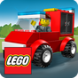 LEGO® Juniors Build & Drive - safe free kids game v6.3.1522