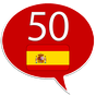Learn Spanish - 50 languages 10.4