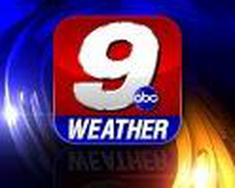 KTRE 9 First Alert Weather Android