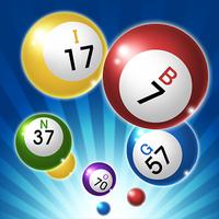 Icono de Rey de maestro de bingo