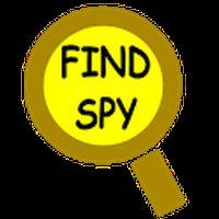 Ícone do apk Find Spy Apps (Anti Spy)