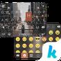 Rainy NewYork Kika Keyboard 11.0