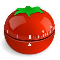 Ícone do Pomodoro Timer Pro