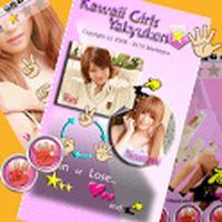Kawaii Girls Yakyuken apk icon