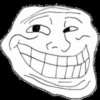 Ícone do apk Trollface Quest 3