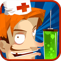 Icono de El Doctor Loco - Crazy Doctor