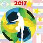 Tabela Copa Libertadores 2016  APK