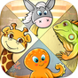 Kids Puzzle - learn 82 animals 1.3.2