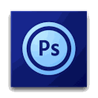 Photoshop Touch for phone apk icono