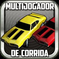Muscle car: multiplayer racing Simgesi