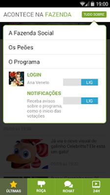 A Fazenda APK - Baixar app grátis para Android