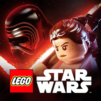 Ícone do LEGO® Star Wars™: TFA