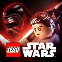 Icoană LEGO® Star Wars™: TFA