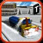 Snow Blower Truck Simulator 3D 1.2