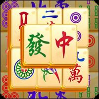 Mahjong 2018 Simgesi