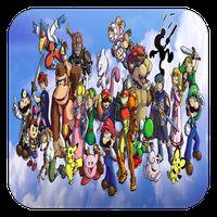 Super Smash Bros apk icono