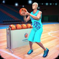 Üç Sayı Yarışması – Basketbol Takımım Simgesi