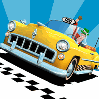 Crazy Taxi™ City Rush 아이콘