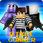 Pixel Gunner 9.2