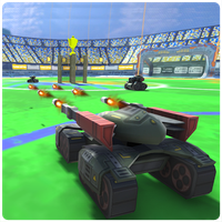 Icono de Clash of Tanks: Battle Arena