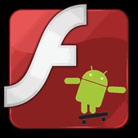Icono de Adobe Flash Player Update