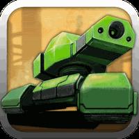 Tank Hero: Laser Wars Pro Simgesi
