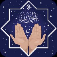 Günlük Dualar (Sesli) Simgesi