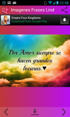 Imagenes Frases Lindas De Amor 52 Android Descargar Gratis