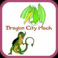 Ikona apk Dragon City Hack