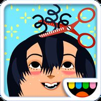 Ícone do Toca Hair Salon 2 - Free!