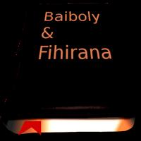 Icône de Baiboly & Fihirana Protestanta