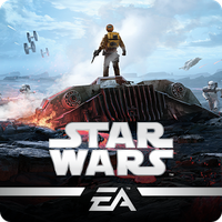 Ícone do SW Battlefront Companion