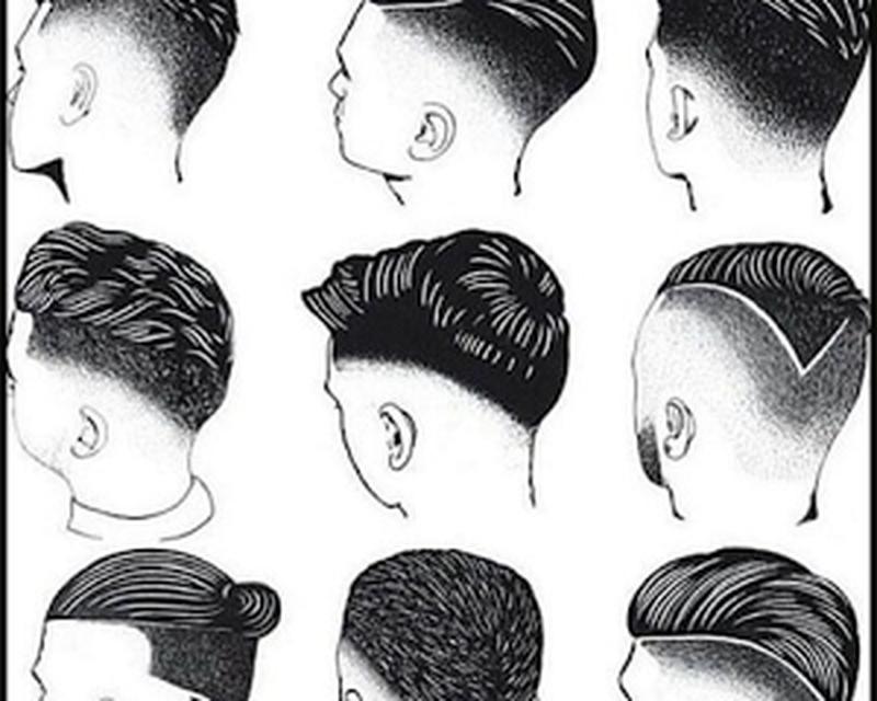 Главной из характеристик для определения правильного типа стрижки, цвета волос, стиля прически является форма лица.