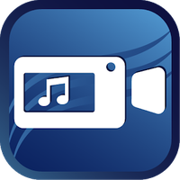 Video Ringtone – Incoming Video Call Pro Icon