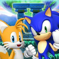 Ícone do apk Sonic 4 Episode II