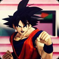 Ícone do apk Ultimate Dragon Ball z Budokai Tenkaichi 3 tips