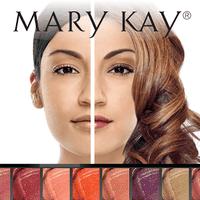 Maquiagem Virtual Mary Kay®