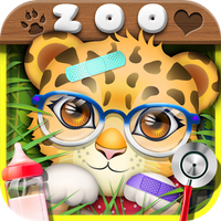 Ícone do apk Animal Zoo - help animals