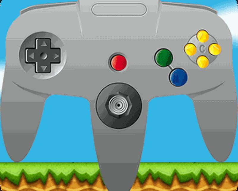 n64 emulator with cheats apk