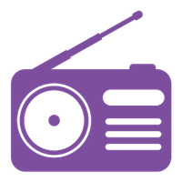 RadioBox- Free Music, Radio FM icon