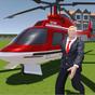 Presidente Escolta Helicóptero
